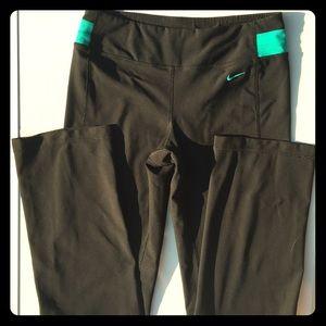 Nike DRI-FIT workout pants